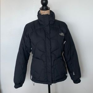 Woman North Face Prodigy 600. Sz Small goose down